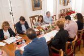 La Junta de Gobierno aprueba la inclusion de la linea de La Palma en el transporte publico urbano