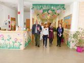 Cartagena se suma a las celebraciones por el Dia Europeo de la Solidaridad Intergeneracional
