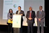 Comenzó en Alcantarilla el I Congreso Nacional de Convivencia Escolar y Social