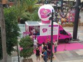 ELPOZO BienStar recorre la pen�nsula en food truck para fomentar la alimentaci�n saludable
