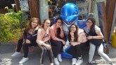 Estudiantes del IES 'Prado Mayor' participaron en la inmersión lingüística 'Welcome Bees' en Guardamar del Segura