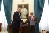 La UCAM firma un nuevo acuerdo con EU Business School