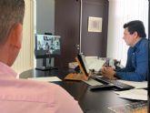 José Miguel Luengo: 'El desprecio del Ministerio al Plan Vertido 0 es una grave irresponsabilidad'