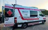 Cruz Roja y el Consistorio renuevan su acuerdo de voluntariado sanitario y social