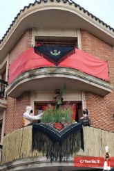Premios del Concurso de Balcones y Ventanas 'Bullas en primavera'