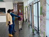 Exposición Itinerante sobre Cambio Climático