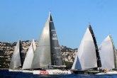 Los mejores barcos y regatistas se citan en las 300 Millas A3-Trofeo GREFUSA