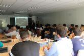 La UCAM y GPM acercan el mundo del trading a estudiantes y empresarios de la Región