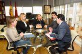 La Consejer�a de Educaci�n concede a Mazarr�n el nivel avanzado de ingl�s para impartir en la Escuela de Idiomas