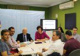 El Ayuntamiento de Puerto Lumbreras mejora su portal de transparencia para ampliar la información que se ofrece a los ciudadanos