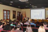 La UCAM ha presentado sus estudios en La Real Academia de Medicina y Cirugía de Murcia