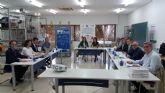 El Centro de Referencia Nacional de Cartagena comienza a trabajar con el Ministerio de Empleo en la formación de los profesionales del sector químico