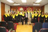 Se gradúa la VIII Promoción del Máster Universitario en Formación del Profesorado