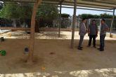 """Ciudadanos exige mejoras urgentes en los centros educativos de Las Torres de Cotillas """"porque presentan múltiples deficiencias"""""""
