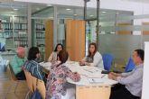 15 establecimientos de Puerto Lumbreras renuevan su distintivo de calidad SICTED