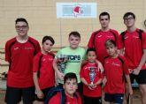 Campeonato Autonómico Individual . Resultados Club Totana TM