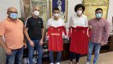 Ayuntamiento y Club Deportivo Lumbreras firman un nuevo convenio de colaboración para la promoción del fútbol de base en la ciudad