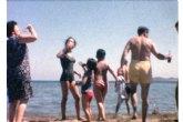 El festival Mucho Más Mayo presenta una exposición dedicada a la memoria audiovisual del Mar Menor