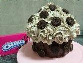 !!!Cupcake gigante de Oreo!!!