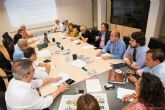 La Comisión de Urbanismo da luz verde a la información pública de la revisión del PGOU
