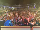 San Pedro del Pinatar llena el Recinto de Fiestas de música