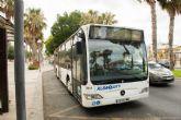 En marcha los nuevos horarios de las líneas 7 y 18 de autobús, que supondrán una mejora en las conexiones del puerto con el resto de la ciudad