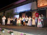Miles de personas pasaron por el 28 Festival de Folclore que cambió su ubicación a la plaza de España