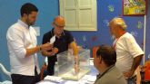 Resultados Elecciones Generales 26J en Alhama