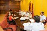La Comision de Hacienda dictamina la aplicación del superávit municipal de 12 millones de euros en 2015