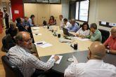 Ciudadanos vota a favor del nuevo PGOU para cumplir la sentencia del Supremo y evitar que Cartagena siga paralizada