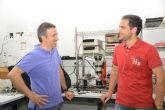 Docentes de la UPCT publican en una revista científica internacional una investigación para mejorar la eficiencia de las células solares con campos magnéticos