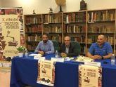 La ciudad de Murcia acoge las XI Jornadas de Institutos Históricos con presencia de representantes de trece provincias