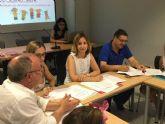 La Mesa para la Participación de la Infancia y Adolescencia recoge nuevas propuestas y preocupaciones de los más pequeños