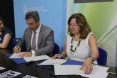 La Fundación CajaMurcia destina 2.000 euros a la Universidad Popular de San Pedro