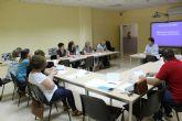 Finaliza en Moratalla la formación en 'competencias en inteligencia emocional' ofrecida por la Efiap