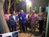'Los Sonidos del Viento' llegan al Molino de El Pasico con la Unión Musical de Torre Pacheco