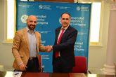La Politécnica y las empresas de Cabezo Beaza colaboran para impulsar los parques industriales
