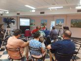 Se celebra la charla de concienciaci�n sobre las familias homoparentales a cargo de la Asociaci�n ASFAGALEM