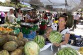 Los mercados de verano vuelven a las zonas costeras del litoral el próximo día 1 de julio