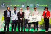 Un estudiante torreño de Arquitectura gana un concurso ibérico de soluciones constructivas