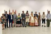 Inmaculada Arce y Álvaro Pujante, ganadores del ?II Concurso al Mejor Traje Regional de Huertano y Huertana del Bando de la Huerta 2018