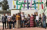 Finalizan los proyectos de Empleo Público Local para beneficiarios de Garantía Juvenil