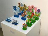 El Centro Los Postigos acoge la exposición Emoción-Arte, de la asociación AFAD Molina, del 27 de junio al 28 de julio