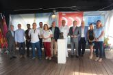 La VI Clásica del Mar Menor se suma a la conmemoración del V Centenario de la vuelta al mundo de Magallanes y el Cano
