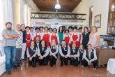 23 jóvenes finalizan los cursos de Operaciones de Cocina y de Servicios de Restaurante de la ADLE