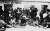 Las 'misiones pedagógicas' llegaron a Las Torres de Cotillas en el año 1934
