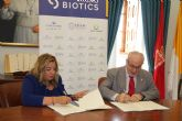 Carinsa se incorpora a San Antonio Biotics