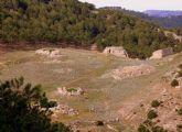 Se inicia el procedimiento para restaurar dos pozos de la nieve de Sierra Espuña