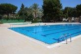 El lunes 29 reabre la piscina de verano y el gimnasio municipal