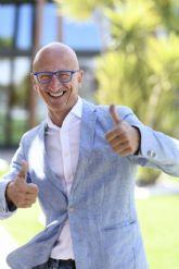 El coach y experto en marketing, Ángel López Naranjo, inaugura el próximo jueves 2 de julio el ciclo Amor y Felicidad en Mazarrón